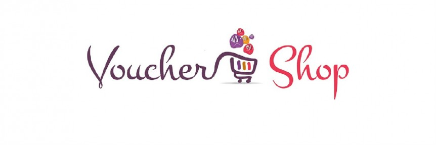 VoucherShop Logo