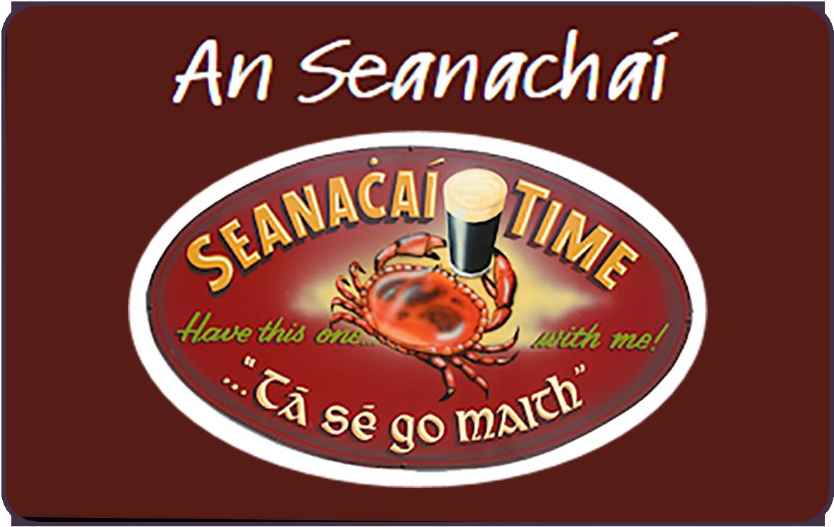 An Seanachai