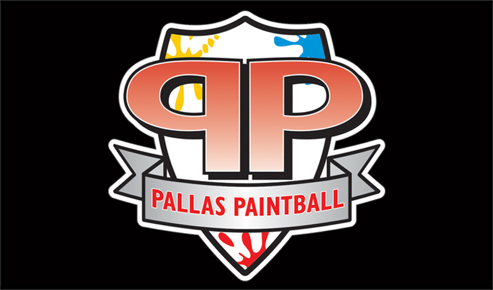 Pallas Paintballing