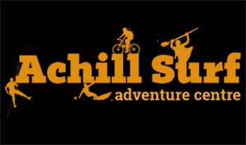 Achill Surf